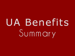 Benefits Summary Guide