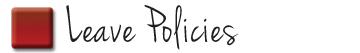 Leave Policies