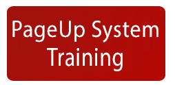 PageUp System Training