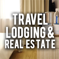 Travel Lodging & Real estate