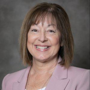Picture of Teresa Faulkner