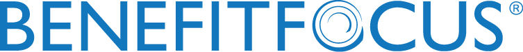 The logo for BenefitFocus