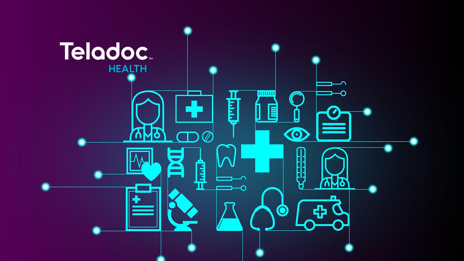 Teladoc-Health